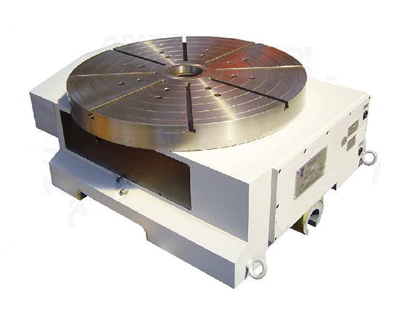 SKT56(500-800)TZ系列数控机床转台